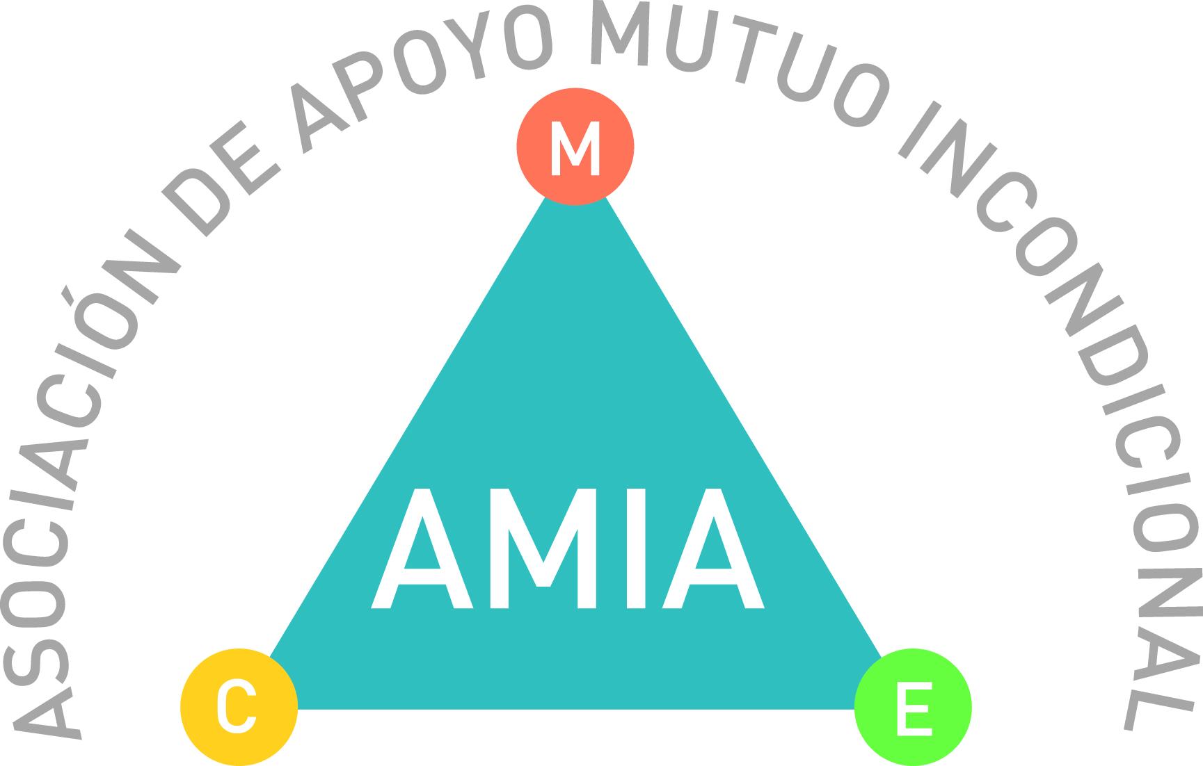 AMIA Apoyo mutuo Incondicional Alcobendas
